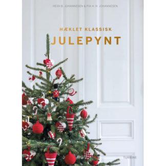 Hæklet klassisk julepynt - Bog af Heidi B. Johannesen & Pia H. H. Joha