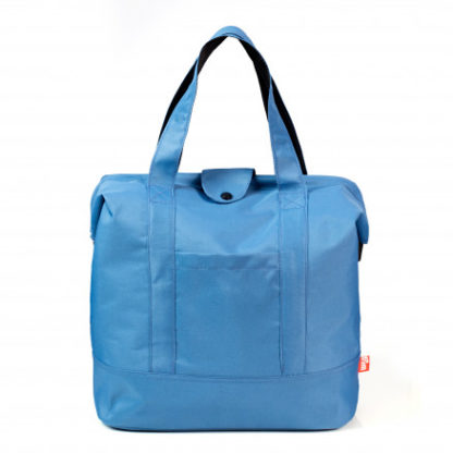 Prym Rejsetaske/Garntaske Polyester Blå Small 40x25x45cm