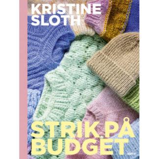 Strik På Budget - Bog af Kristine Sloth